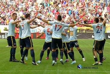 Steaua va juca în Champions League!