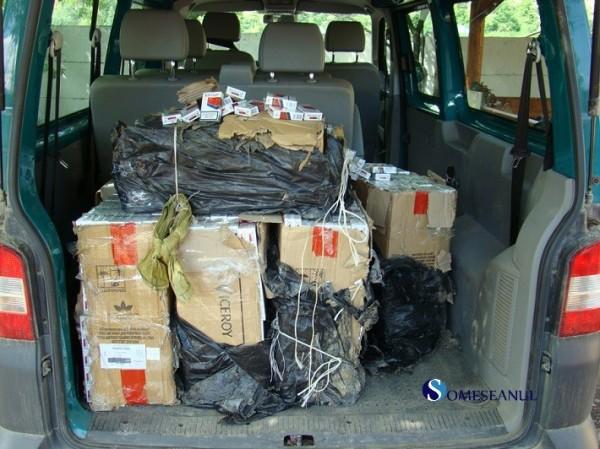 tigari de contrabanda ucraina