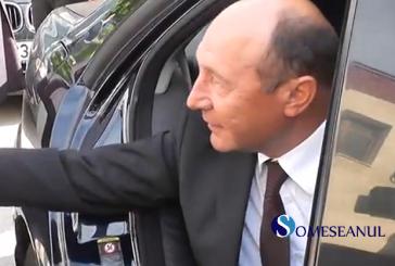 """Băsescu se opune ordonanței de urgență referitoare la """"transferul primarilor"""""""