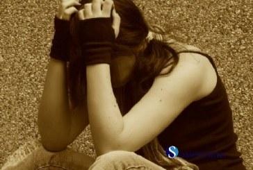 Fetiță de 15 ani din Dej, violată de tatăl ei