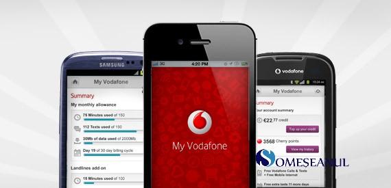 vodafone smartphone apps