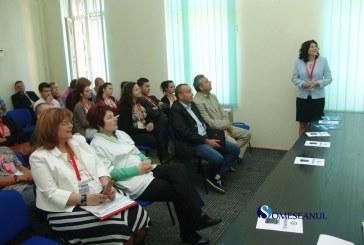 Ateliere de lucru în oncologie pentru medicii de familie din Transilvania