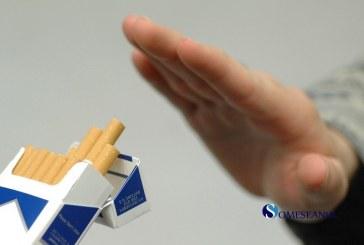 Mai multe sortimente de țigări, scumpite cu 50 de bani