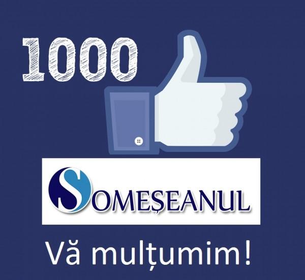 1000 like someseanul