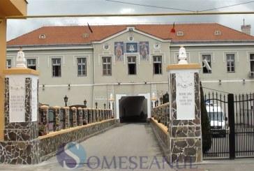 Angajări la Penitenciarul Gherla, din sursa externă