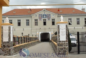 Școala altfel la Penitenciarul Gherla