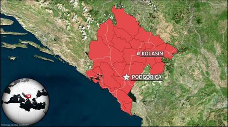 VIDEO – Măcel pe șosele. Cel puțin 19 români au murit în Muntenegru (ACTUALIZARE)