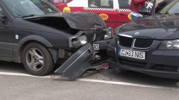 accident cluj avram iancu  3