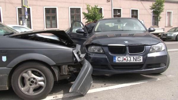 accident cluj avram iancu