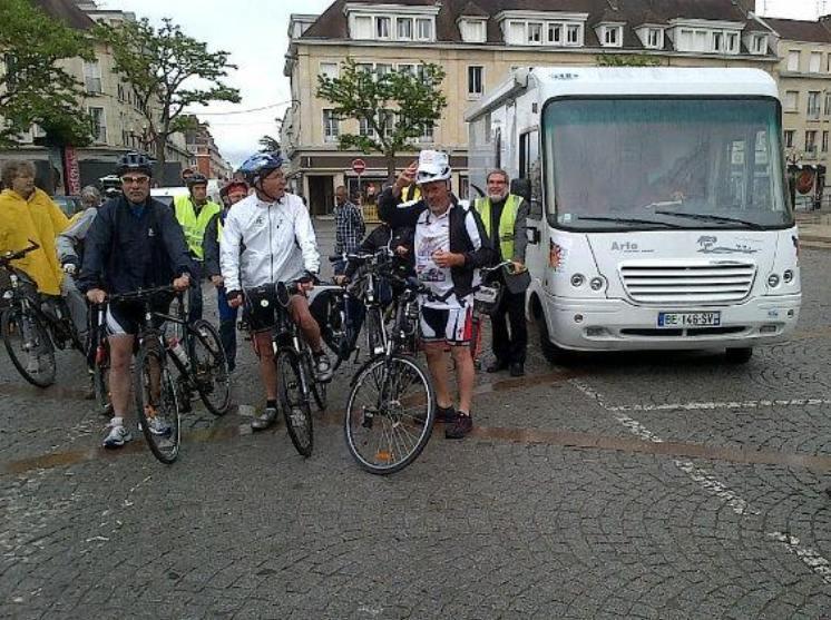 biciclistiFrantaDej