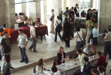 Bursa locurilor de muncă la Cluj Arena