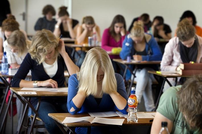 Stimulente financiare pentru elevii care au obținut media 10 la examenele naționale din acest an