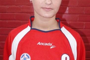 Fostă handbalistă a echipei HC Zalău, arestată după ce a furat 5.000 de euro și un ceas