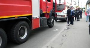incendiu masina motilor 1