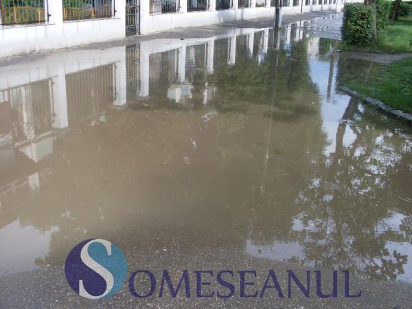 inundatie-gherla