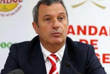 Mircea Rednic este noul antrenor CFR Cluj