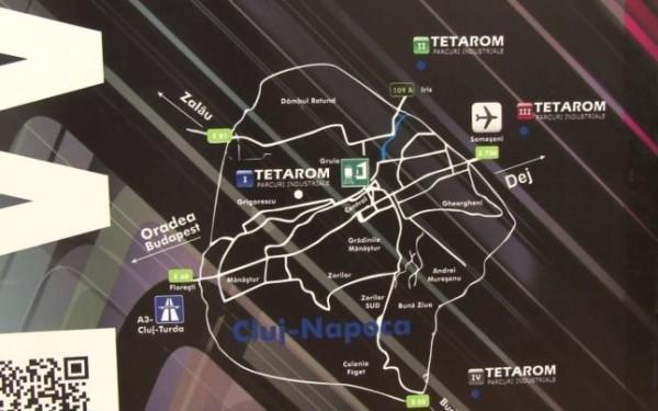 parc industrial tetarom 4