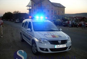 Autocar plin cu români întorşi de la muncă din Italia, implicat într-un accident rutier