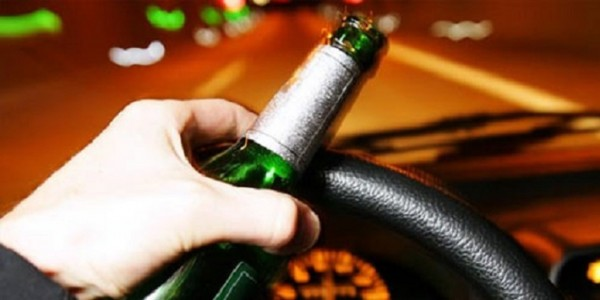sofer beat alcool volan