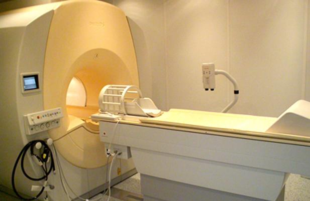 RMN rezonanta magnetica