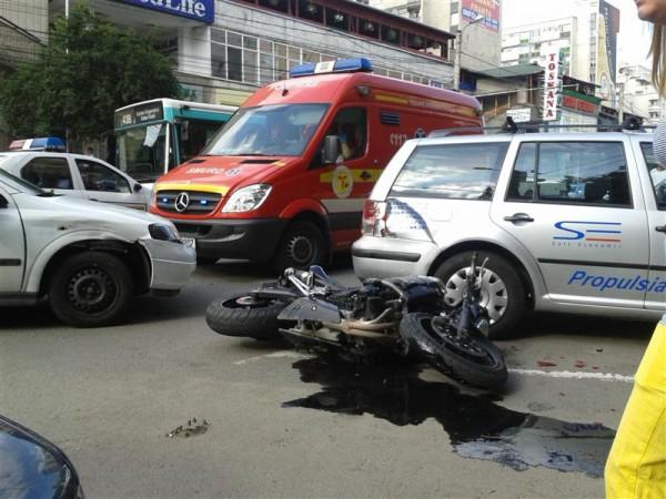 accident manastur 3