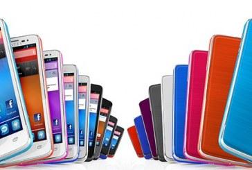 Cosmote aduce în exclusivitate în România Alcatel One Touch X'Pop