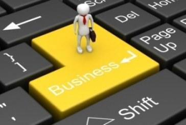Întâlnire între viitori antreprenori şi personalităţi din instituţii clujene la Dej