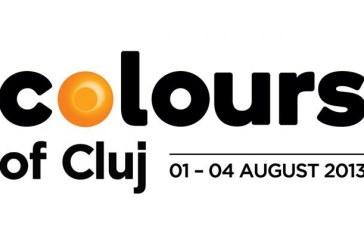 Colours of Cluj – un nou festival în Cluj-Napoca