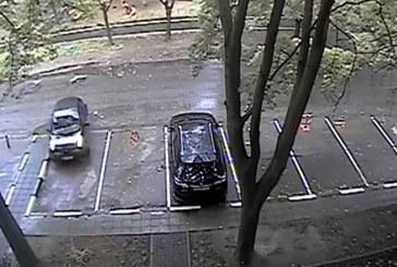 Locuri de parcare scoase la licitație de Primăria Dej
