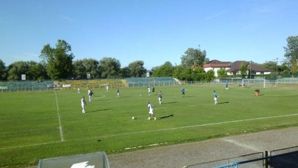 someseanul-fotbal stadion unirea dej