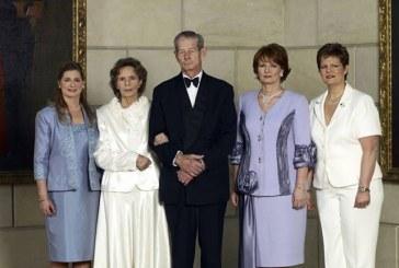 Principesa Irina de România a fost arestată în SUA şi riscă 5 ani de închisoare