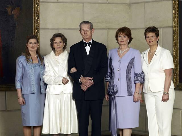 Regle Mihai principesa Irina