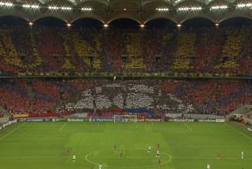 Steaua pastreaza sperante pentru Champions League dupa 1-1 acasa cu Legia Varsovia