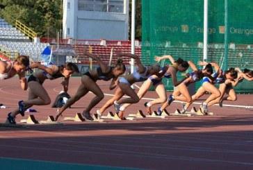 Ştafeta feminină a României de 4×400 m s-a calificat în finala de la Moscova
