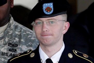Soldatul american Bradley Manning a fost condamnat la 35 de ani de închisoare