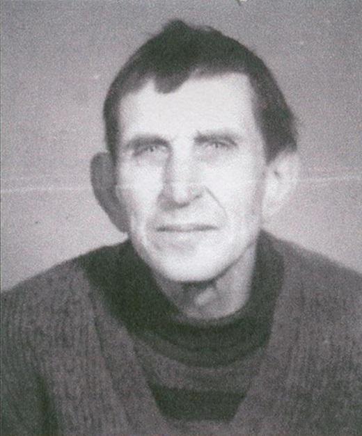 disparut Mate Laurentiu