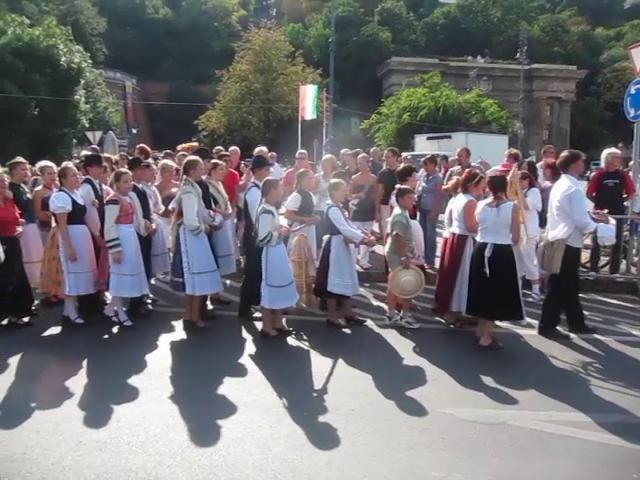 festival Szent Istvan