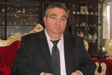Florin Cioabă, autointitulatul rege al romilor, a murit