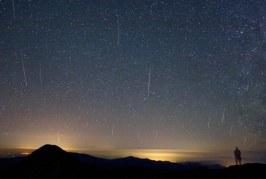 PERSEIDELE 2017. Când are loc fenomenul astronomic și ce poți vedea pe cer