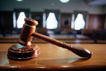 Fost grefier al Tribunalului Bistrița-Năsăud, trimis în judecată pentru trafic de influență
