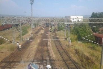 50 de salariați din stația Dej Triaj și Depoul de locomotive vor fi disponibilizați
