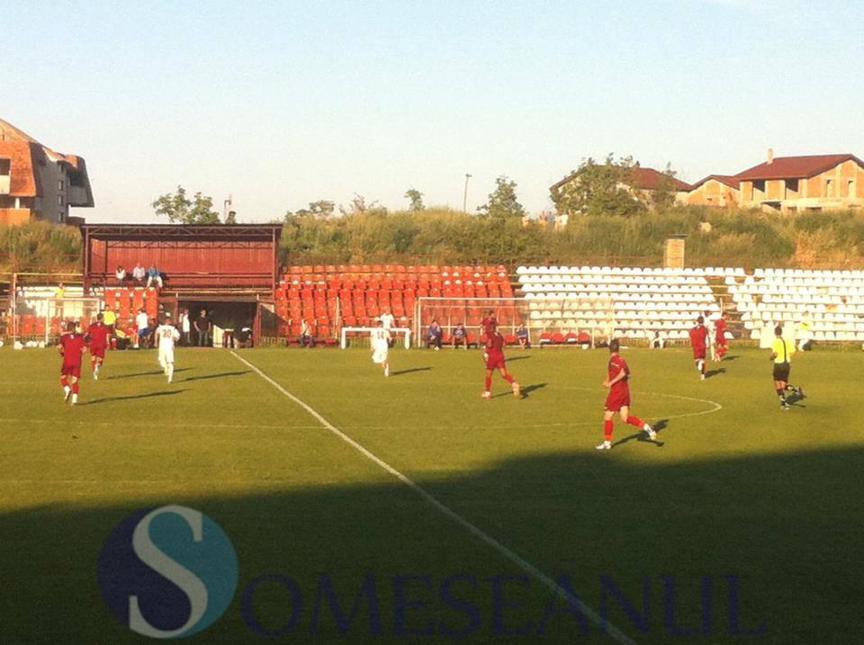 someseanul-amical CFR Cluj - Unirea Dej (10)