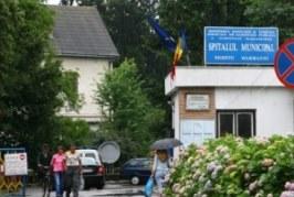 Spitalul Municipal din Sighet a fost amendat de Direcția de Sănătate Publică