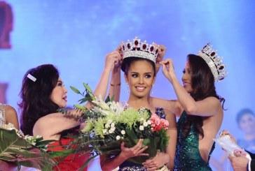 Miss World 2013 este din Filipine!