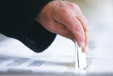 Rezultatele alegerilor EUROPARLAMENTARE