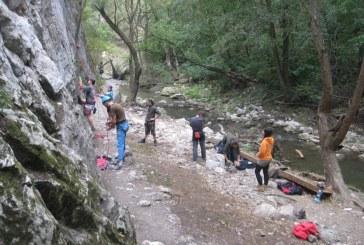 "A 37-a ediţie a Alpiniadei -"" Memorial Misi Szalma"" va avea loc in Cheile Turzii"