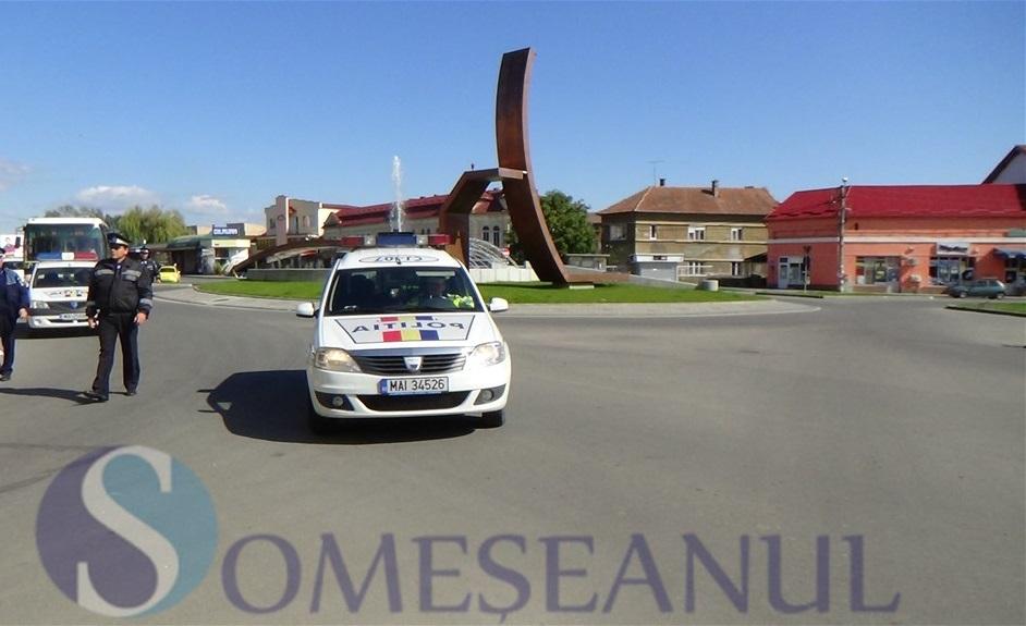 masina politie Dej (33)