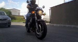 motociclist cluj