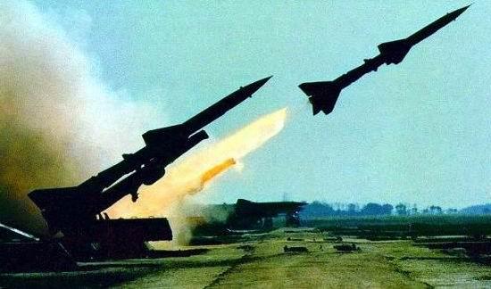 racheta antiaeriana