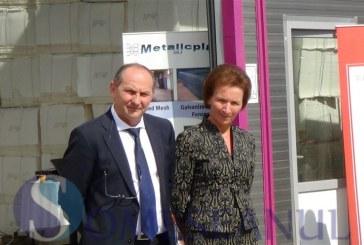Pehart Tec disponibilizează 100 de angajați și mută fabrica de la Petrești la Dej